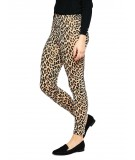 Womens Dye Marble Legging