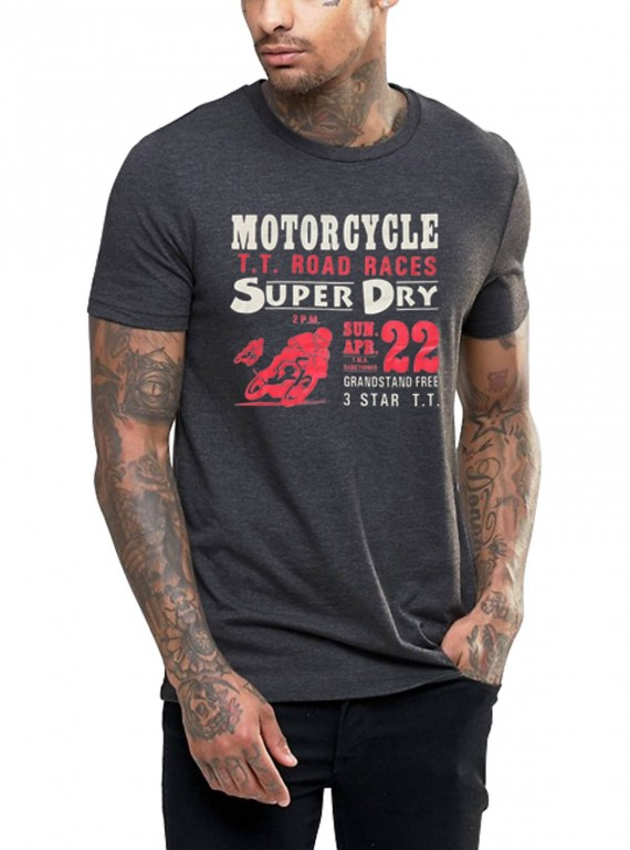 Motor Racing TShirt
