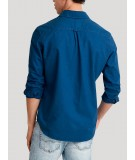Royal Poplin Long Sleeve Shirt