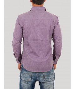 Eyebird Purple Shirt