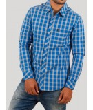 Royal Check Casual Shirt