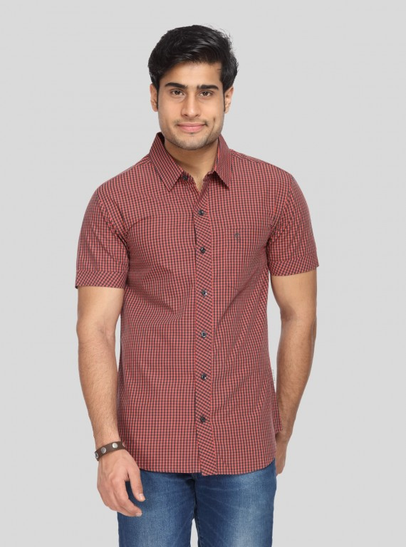 Saffron short sleeve Shirt