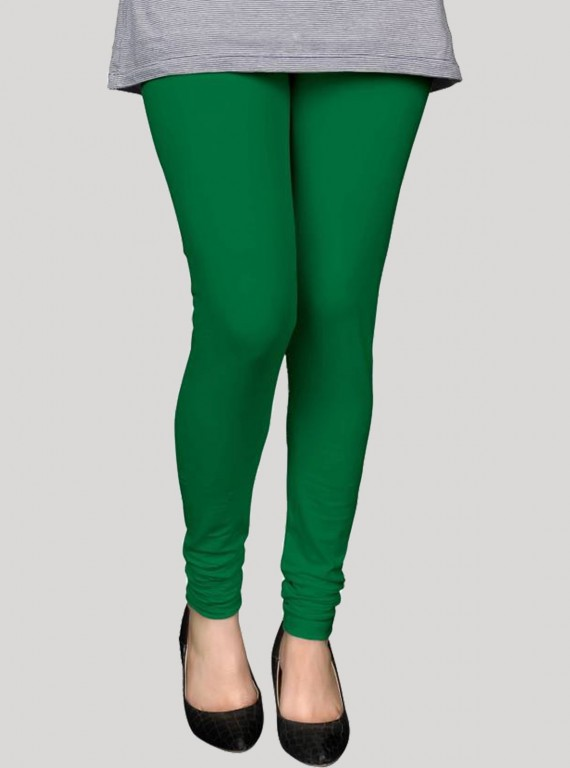 Green legging