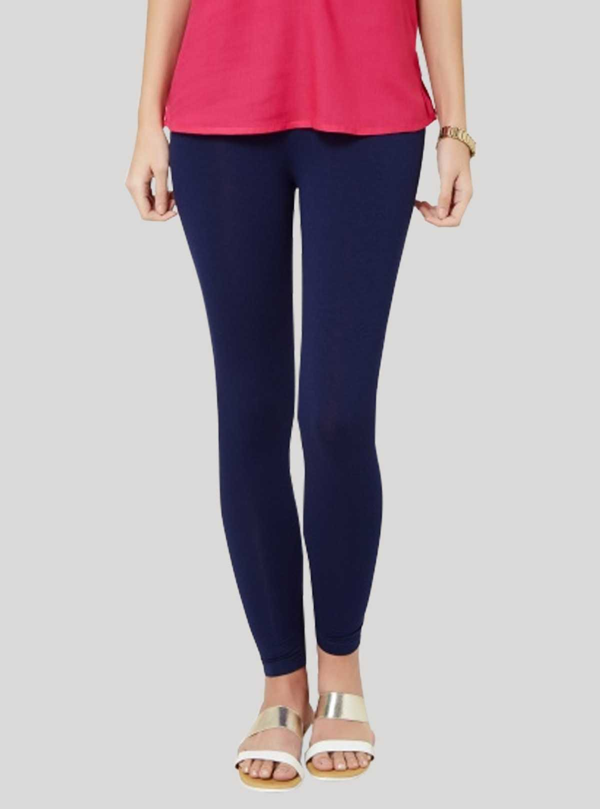 Navy Legging