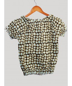 Limited Edition Printed Top