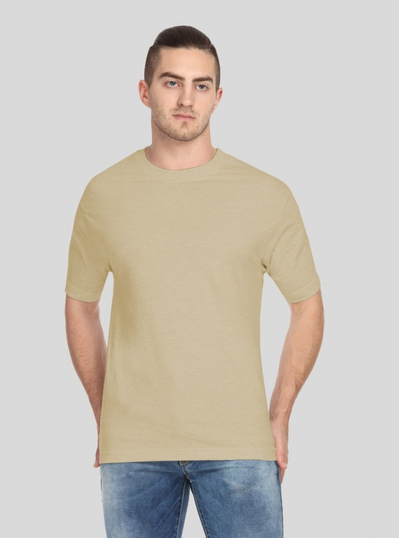 Beidge Basic Crew Neck TShirt