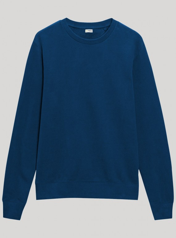 Royal Round Neck Sweat Shirt