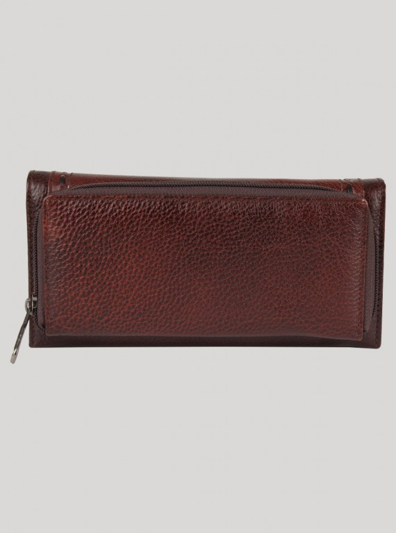 Soft Leather Wallet 1