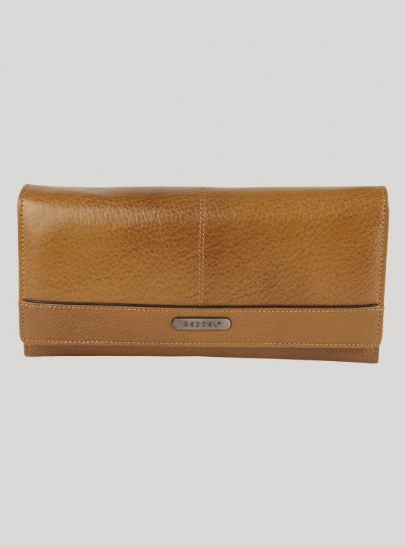 Sandal Leather Wallet