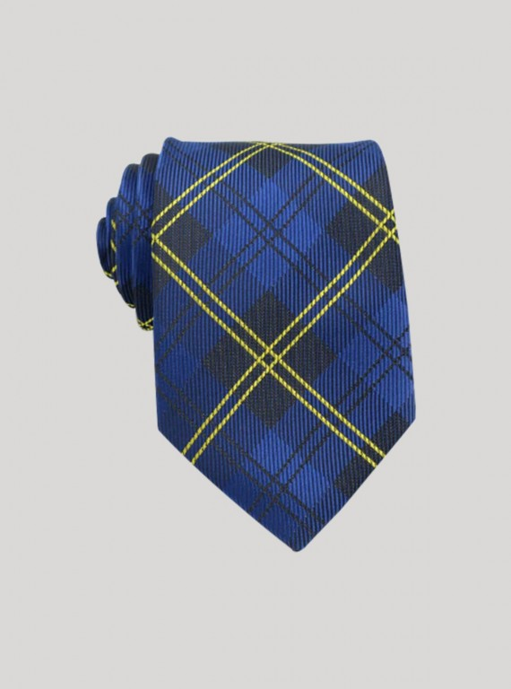 Royal Stripe Neck Tie