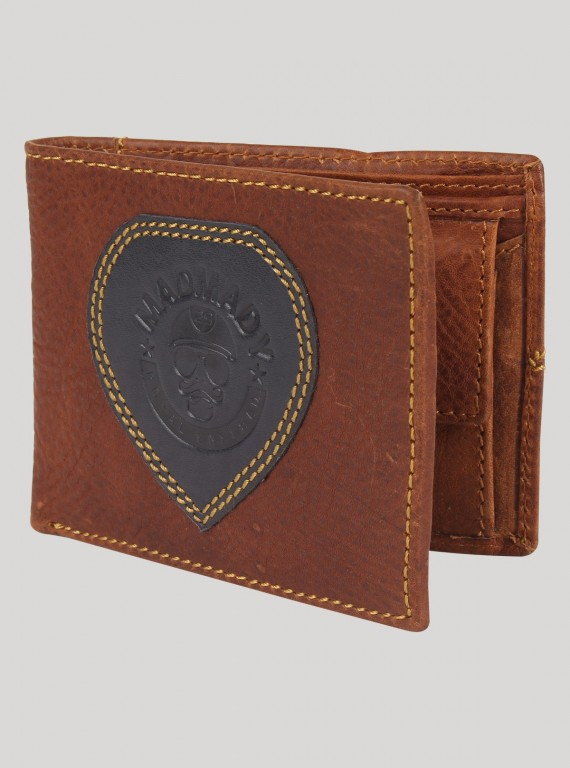 Heart Design Wallet